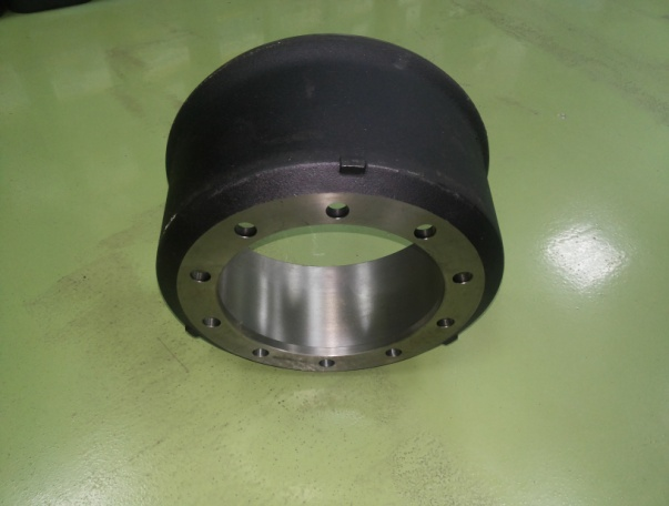 Тормозной барабан 420х180 экю4056