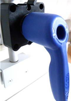 Клапан управл. погруз. высотой COLASR+ (SCHMITZ, новая ручка) 338062201