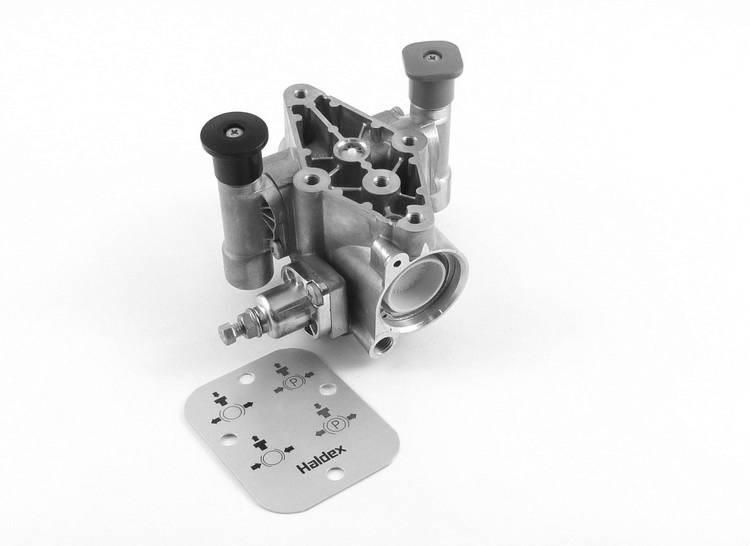 Клапан комбинированный (ТrСМ) 352067101